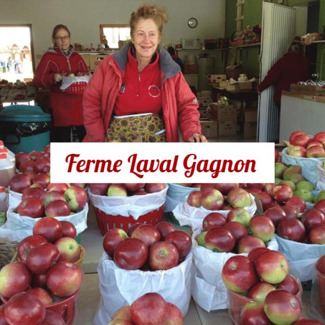 Ferme Laval Gagnon